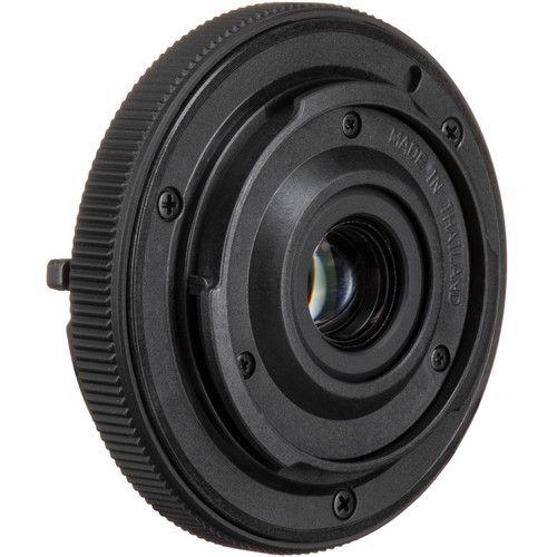 Olympus 9 mm f/8 Fisheye