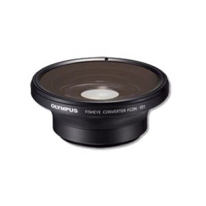 Olympus convertisseur fish-eye fcon-t01