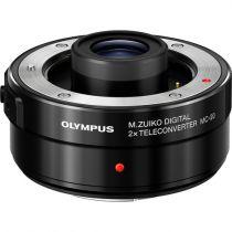 Olympus MC-20 M.Zuiko Téléconvertisseur numérique 2x