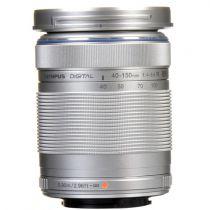 Olympus M.Zuiko Digital ED 40-150 mm f / 4-5,6 R (Silver)