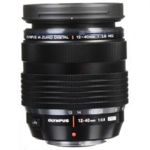 Olympus M.Zuiko Digital ED objectif 12-40mm f / 2.8 PRO