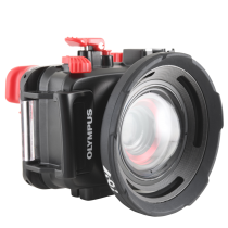 Olympus pack caisson PT059 avec dome UAL-05