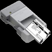 Olympus Pack chargeur UC-90 et batterie LI-92B
