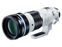Olympus Zuiko 150-400 mm F/4.5 TC 1.25 x PRO IS ED