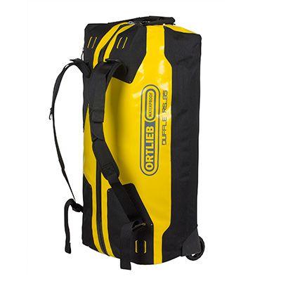 Ortlieb DUFFLE RS sac étanche à roulette 140 litres