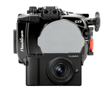 Pack GX9 Panasonic avec caisson Nauticam GX9