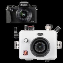 Pack Ikelite G1X III avec Canon G1X III et SD 16