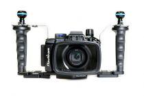 Pack Pro NA-RX100VII (flexitray, poignée droite, deux rotule de montage, soupape de dépression M14, extension de platine)