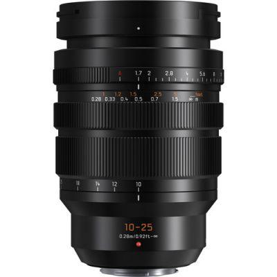 Panasonic 10-25 mm f/ 1.7 Leica DG Vario-Summilux ASPH.