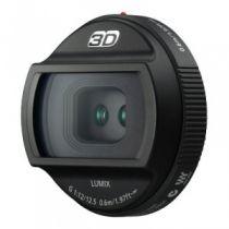 Panasonic 12.5 mm F/12 3D