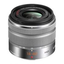 Panasonic 14-42 mm F/3.5-5.6 IOS Silver