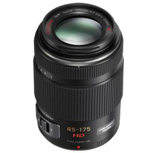 Panasonic 45-175 mm F/4-5.6