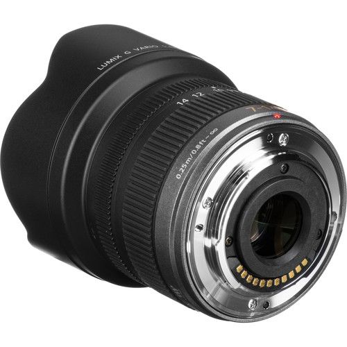 Panasonic 7-14 mm F/4