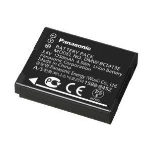 Panasonic BCM13 accu pour TZ40 et FT5