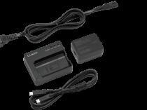Panasonic chargeur externe DMW-BTC14 pour BLJ31 pour S1R ou S1