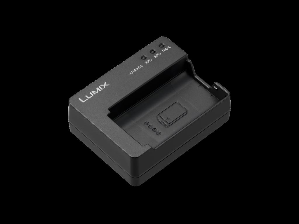 Panasonic chargeur externe DMW-BTC14 pour BLJ31E pour S1R ou S1