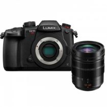 Panasonic GH5S nu + + 12 mm f/1,4 Leica