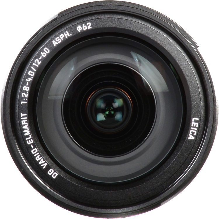 Panasonic LEICA 12-60 mm f/ 2.8-4 DG VARIO-ELMARIT
