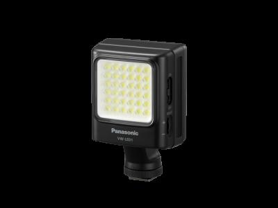 Panasonic lumière LED VW-LED1E-K