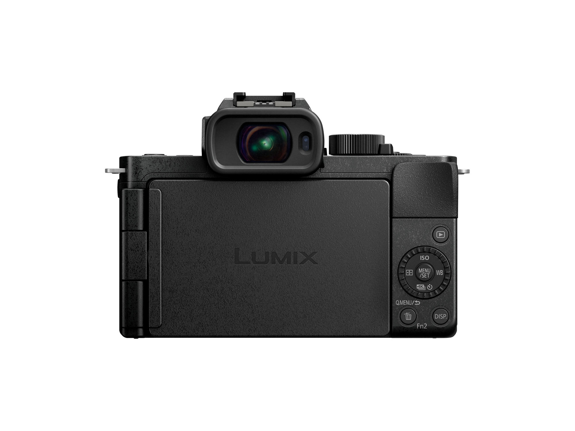 Panasonic Lumix DMC-G100