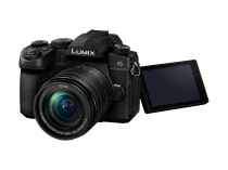 Panasonic Lumix DMC-G90 + LUMIX G VARIO 12-60mm F3.5-5.6