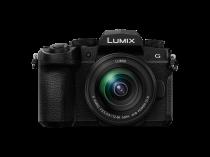 Panasonic Lumix DMC-G90 + LUMIX G VARIO 12-60mm F3.5-5.6