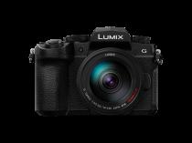 Panasonic Lumix DMC-G90 + LUMIX G VARIO 14-140mm F3.5-5.6