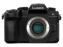 Panasonic Lumix DMC-G90