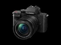 Panasonic Lumix G100 + 12-60 f/3,5-5,6 Asph. Power O.I.S.