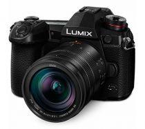 Panasonic Lumix G9 12-60 2.8-4 + garantie 4 ans + batterie offerte
