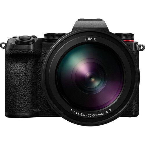 Panasonic Lumix S 70-300 mm F4.5-5.6
