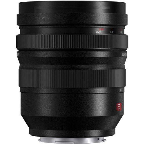 Panasonic Lumix S PRO 16-35 mm f/4