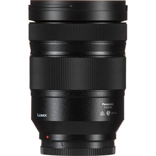 Panasonic S PRO 24-105 mm F/4 Leica O.I.S.
