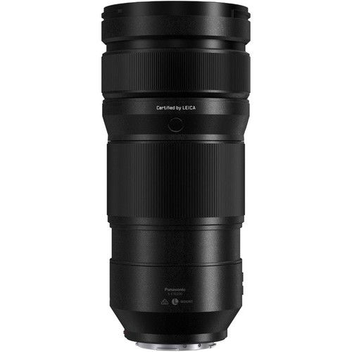 Panasonic S PRO 70-200 mm F/2.8 Leica O.I.S.