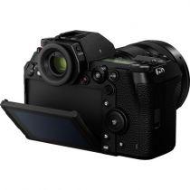 Panasonic S1 + 24-105 mm F/4 Leica O.I.S.