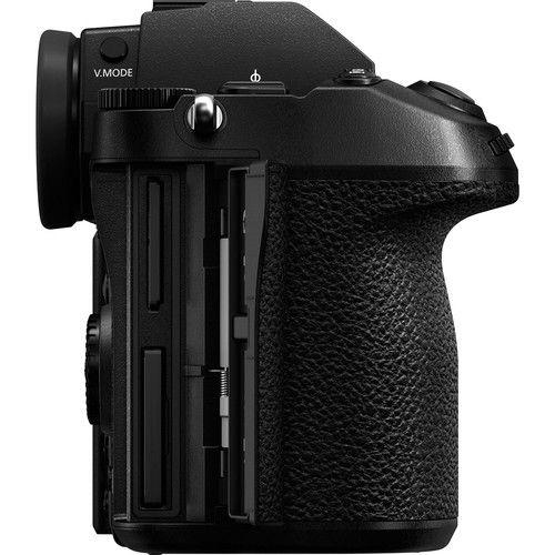 Panasonic S1R + 24-105 mm F/4 Leica O.I.S.