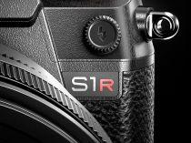 Panasonic S1R nu