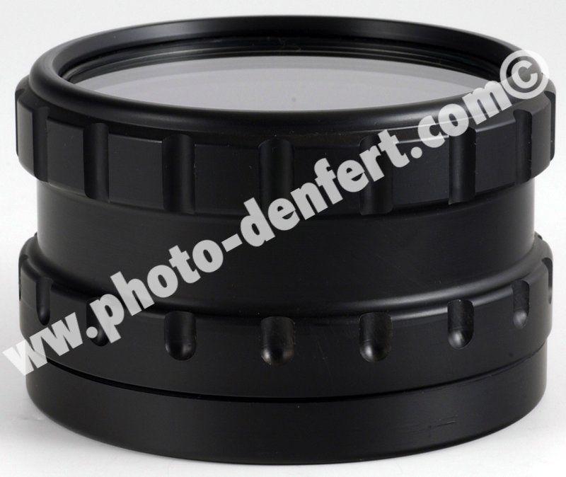 Patima hublot macro 60 Nikon
