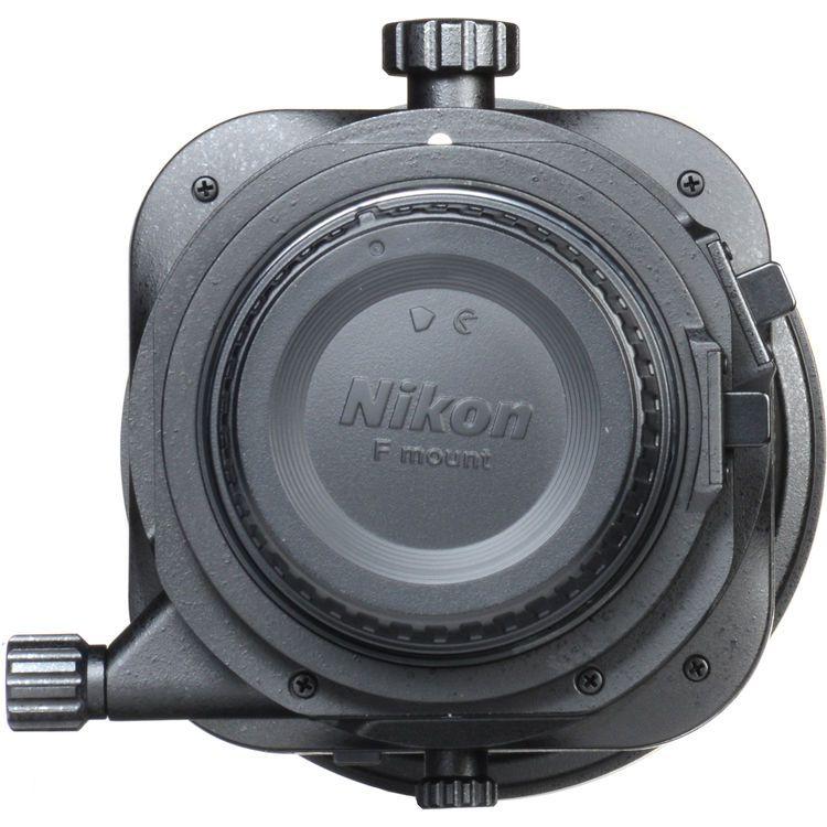 PCE 19 mm f/4E ED NIKKOR