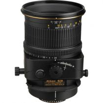 PCE 45 mm f/2.8D ED Nikon