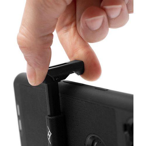 Peak design support téléphone pour trépied