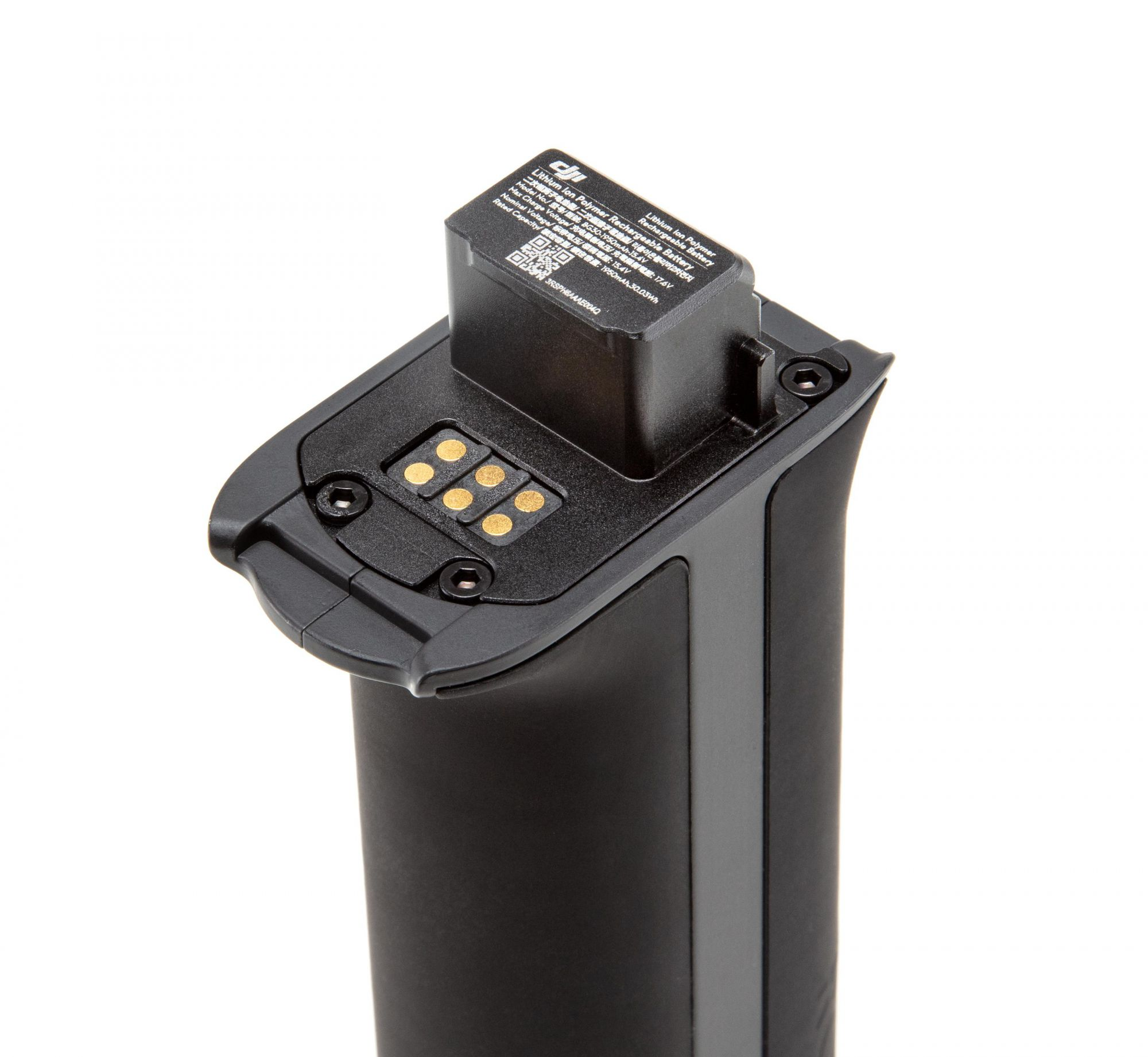 Poignée BG30 avec batterie pour DJI RS 2