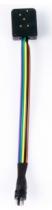 Prise de flash nikonos 5 pins nauticam avec connectique sabot flash