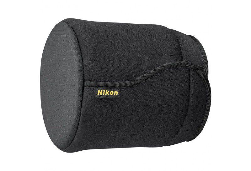 Protection d'objectif avant souple LC-K103 Nikon