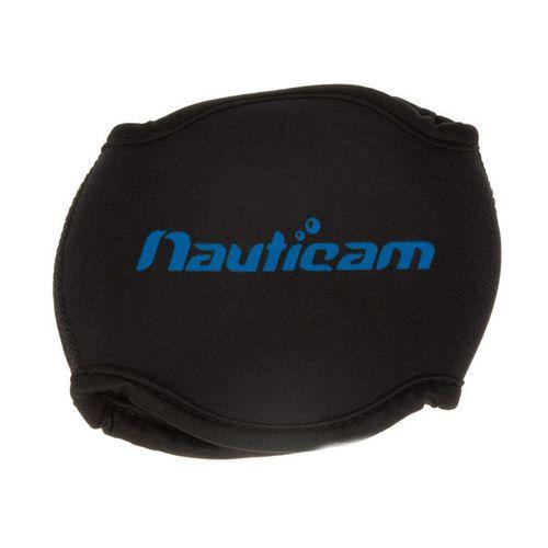 "Protection neoprene pour hublots nauticam 8.5\"""