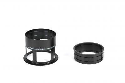 RC1635f4-F bague de mise au pointpour Canon 16-35mm f / 4L IS USM