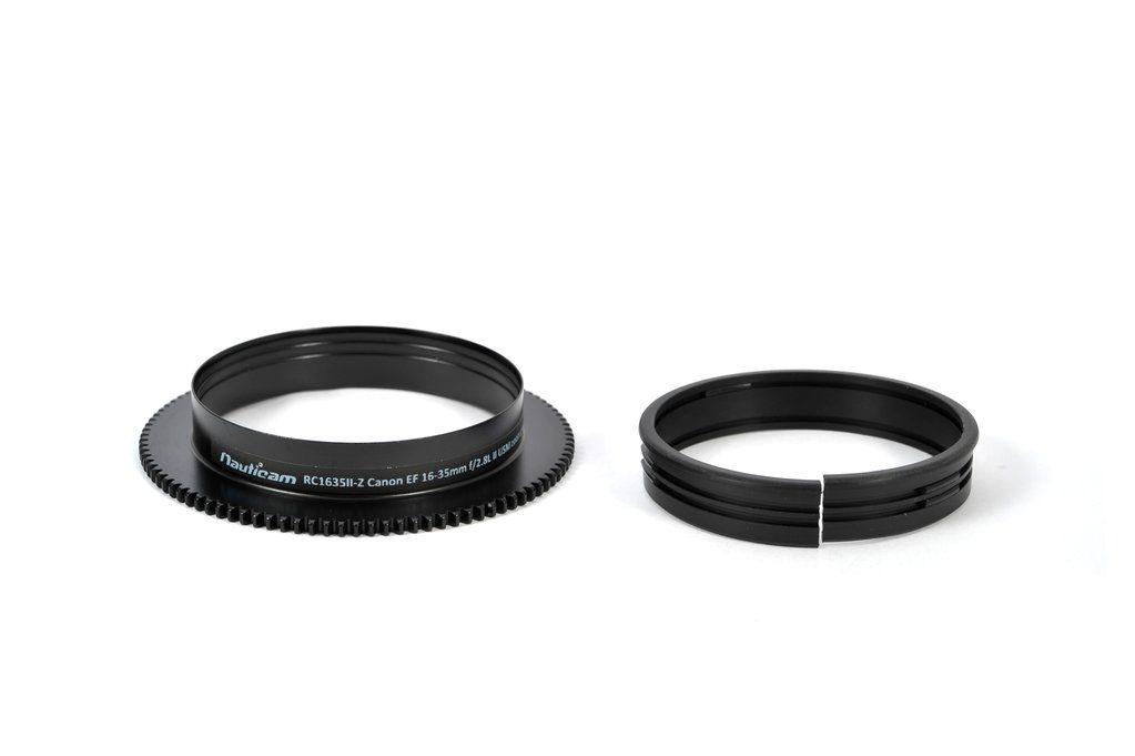 RC1635II-Z Canon EF 16-35mm f / 2.8L II USM zoom