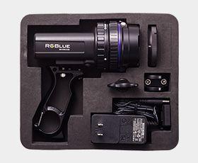 RGBlue System 01-3 Flash