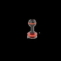 Rotule de 25mm à glissière
