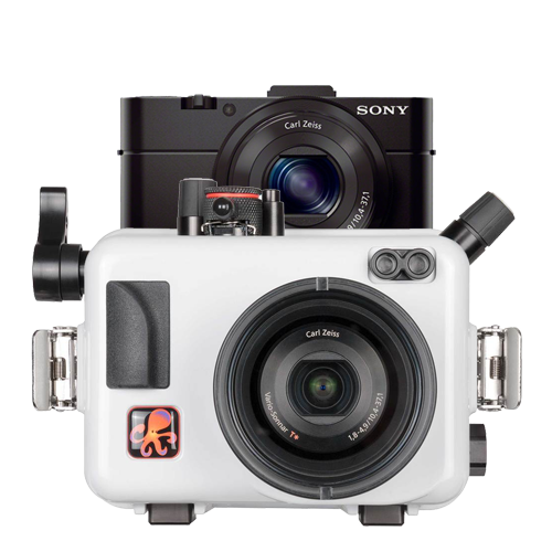 RX100 M2 Sony Pack Ikelite